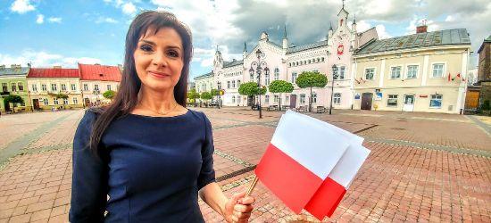 Poseł Joanna Frydrych ostro o obietnicach rządu w sprawie PKS (FILM)