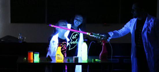 Mali żacy w świecie eksperymentów fizycznych! (FOTO)