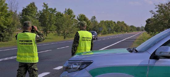 GRANICA: Albańczycy z zakazami wjazdu. Odnalezieni w przygranicznym hotelu