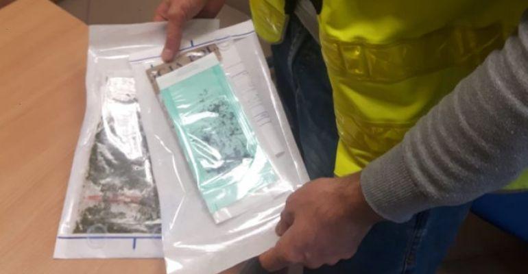 Susz, kryształki, tabletki. 12 zatrzymanych w sprawie narkotykowej