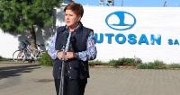 OFICJALNIE: Autosan z nowym właścicielem! Polska Grupa Zbrojeniowa kupi fabrykę!