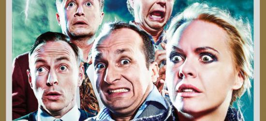 10 MAJA: Wieczór pełen humoru w SDK! Zobacz, kto zdobył zaproszenie na Kabaret Moralnego Niepokoju!