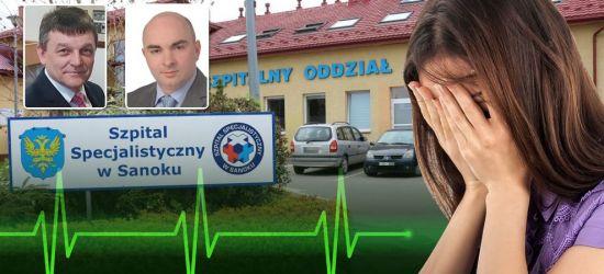 SZPITAL SANOK: Dostać się do kardiologa graniczy z cudem!