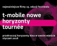 """Przegląd filmów niebanalnych i odważnych. SDK zaprasza na ,,T-mobile Nowe Horyzonty"""""""