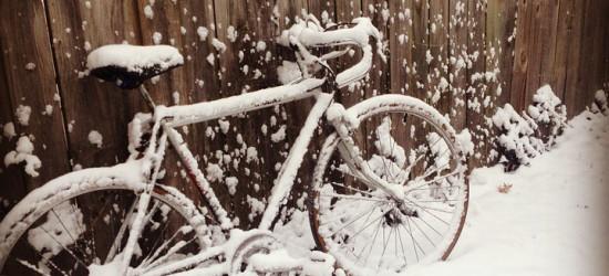 Uważaj na rower! Złodzieje nie śpią