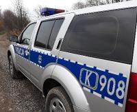 KRONIKA POLICYJNA: Złodziej łyżew, ginące drogie telefony i zderzenie z motocyklem