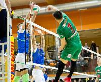 TSV SANOK: Punkt w meczu z wiceliderem. Jest mały niedosyt (ZDJĘCIA, RETRANSMISJA)
