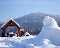 W Stuposianach –22,0°C. Według synoptyków to ostatnia tak mroźna noc tej zimy