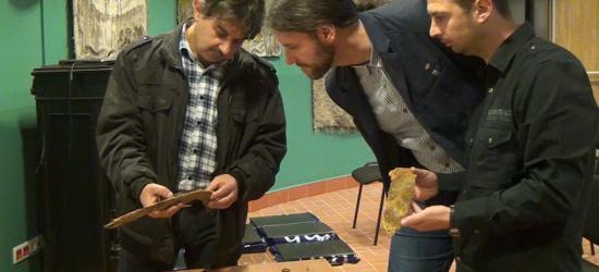 Sanoccy archeolodzy prezentują najnowsze znaleziska. Niektóre pochodzą sprzed blisko 3 tys. lat (FILM, ZDJĘCIA)