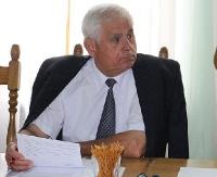 SANOK: Marian Futyma uzupełnił skład komisji rewizyjnej rady powiatu
