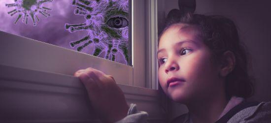 Dzieci z Podkarpacia zakażone koronawirusem na kolonii