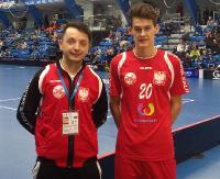 Awans Polski na mistrzostwa świata! Dwie bramki sanoczanina w debiucie (FOTO)