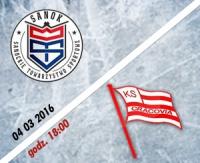 HOKEJ: Trzecia bitwa w półfinale PHL. Sanok vs Kraków (KONIEC TRANSMISJI NA ŻYWO W SYSTEMIE PPV)