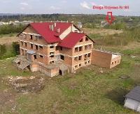 Przetarg ustny nieograniczony na sprzedaż nieruchomości zabudowanej stanowiącej własność Gminy Zagórz