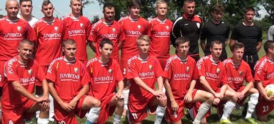 Debiut nowej Stali Sanok. Na początek drugie miejsce w Zarszyn Cup (FILM)