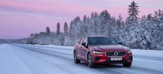 Volvo Cars podsumowuje sprzedaż w 2020 roku pierwsza połowa roku ciężka, druga – rekordowo dobra