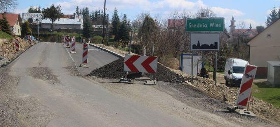 Duże remonty i olbrzymie korki! Informacje o drodze w Bieszczady (ZDJĘCIA)