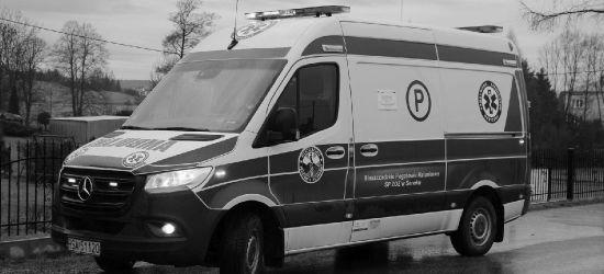 Samobójstwo w Bażanówce. Nie żyje 73-latek