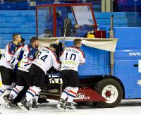Sanok nadal bez seniorskiego hokeja?