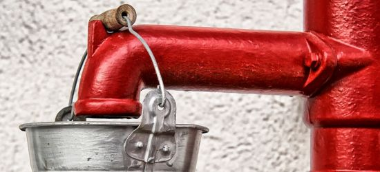 WRACAMY DO TEMATU: Mieszkańcy Rzepedzi skarżą się na awarie wodociągów. Kto jest winny?