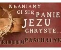 Święte Triduum Paschalne. Dziś Wielki Czwartek