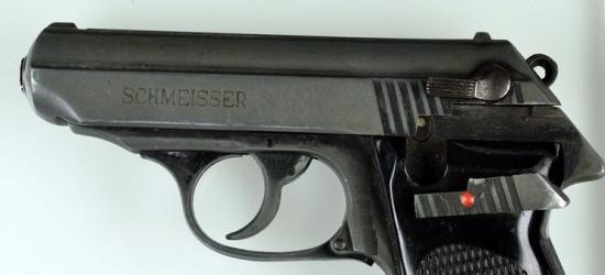 GRANICA: Udaremnili przemyt broni i amunicji