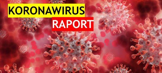 Coraz więcej zakażeń! Na Podkarpaciu 35 nowych zachorowań na COVID-19