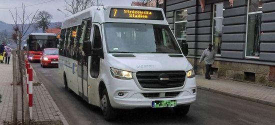 Elektryczny autobus Autometu jeździ ulicami Sanoka! (FOTO)