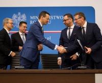 Miliony na modernizację linii kolejowych na północy Podkarpacia