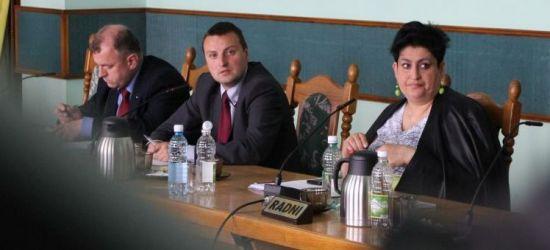 Kolejna sesja Rady Miasta Sanoka. PORZĄDEK OBRAD