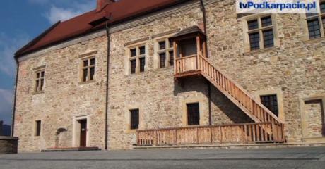 SANOK: Miasto dołoży się do muzeum. Przez trzy lata po 50 tys. zł (FILM)