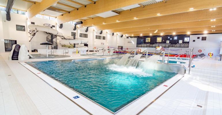 W sobotę wielkie otwarcie Centrum Rehabilitacji i Sportu! Czekacie? Zobacz najnowsze zdjęcia!