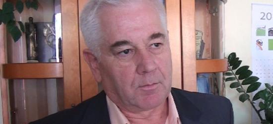 """SZPITAL BRZOZÓW: ,,Pluje się na mnie za  ponad 14 lat poświęcenia""""- komentarz Antoniego Kolbucha  (AUDIO)"""