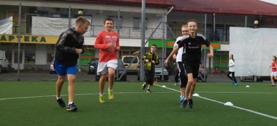 Rodzinna i sportowa sobota na Błoniach (ZDJĘCIA)