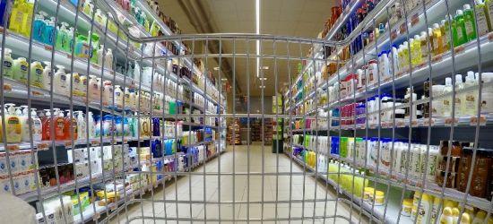 Na terenie województwa podkarpackiego ubyło sklepów