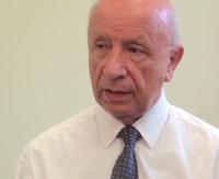 Bezpłatne konsultacje u prof. Bogdana Chazana również dla sanoczanek (FILM)