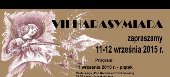 NASZ PATRONAT: VII Harasymiada w Komańczy (FILM)