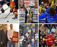 SANOK: Sportowe podsumowanie 2015 roku. Kto sięgał po najwyższe trofea? Komu powinęła się noga? (FILM, ZDJĘCIA)