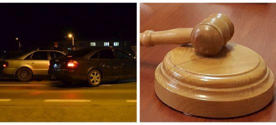 WRACAMY DO TEMATU: Były policjant z sanockiej komendy skazany za składanie fałszywych zeznań