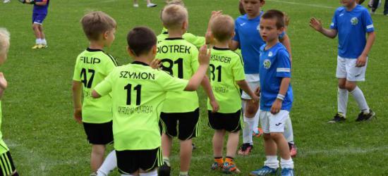 To był największy turniej piłkarski dla dzieci w Sanoku!