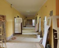 MECHANIK: Modernizacja połowy internatu. Koszt inwestycji to bagatela 800 tysięcy złotych (ZDJĘCIA)