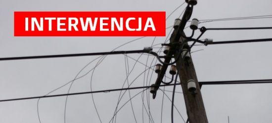 """INTERWENCJA. Mieszkańcy Bieszczadów skarżą się na działanie Internetu. Radny """"boksuje"""" się z operatorem"""