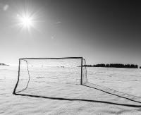 Piłkarska wiosna ruszy z poślizgiem. Z aurą nie wygramy