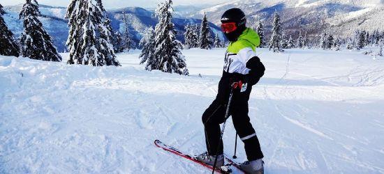 Jeździsz na nartach? Pamiętaj o bezpieczeństwie!