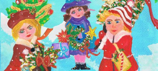 NASZ PATRONAT: Społeczność szkolna z Nowotańca przybliży magię świąt Bożego Narodzenia (FILM, ZDJĘCIA)