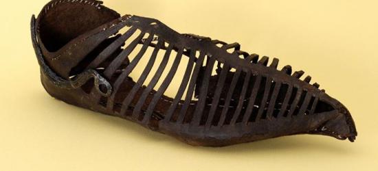 Czy średniowieczny bucik należał do Królowej Zofii (Sonki) Holszańskiej?