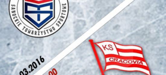 TRANSMISJA ZAKOŃCZONA: Ciarko PBS Bank KH Sanok – HC GKS Katowice. Tylko w Esanok.pl!