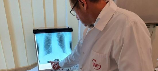 Dr Bodnar: Amantadyna nie może uszkodzić organizmu