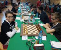 Szachowy mistrz z Sanoka. Nie przegrał ani jednej partii, ma szansę na występ podczas mistrzostw Europy i świata (ZDJĘCIA)
