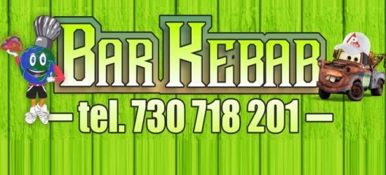 Jak szybko zjesz rollo w Bar Kebab Sanok? Zawody!